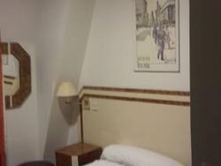 Hotel Azur Montmartre, PARIS