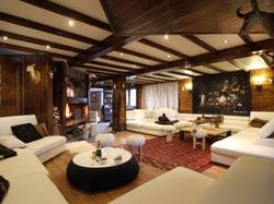 Hotel Saint Louis Courchevel