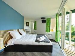 Les Chambres Du Club Vert Sarlat-la-Canéda