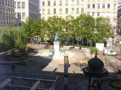 Hotel DAinay Lyon