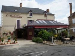 Hotel Restaurant La Goutte Noire Châteaumeillant