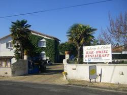 Hotel Auberge Le Chata Saint-Georges-de-Didonne