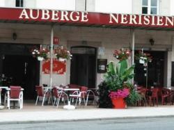 Hotel Auberge Nérisienne Néris-les-Bains