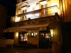 Hotel de France Aubeterre-sur-Dronne