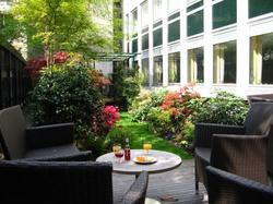 Hotel Le Meditel Paris