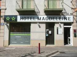 Hotel Magdeleine Romans-sur-Isère
