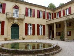 La Baume-Les-Aix Aix-en-Provence
