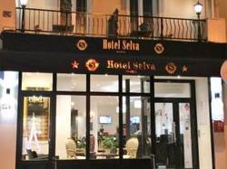 Hôtel Selva Paris Paris