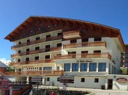 Hotel Belle Aurore Alpe-d\'Huez