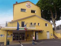 Hotel Station Cévennes Saint-Bauzille-de-Putois
