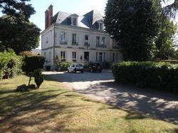 Hotel Du Parc Sancoins