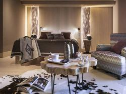 Hotel Le Taos Tignes