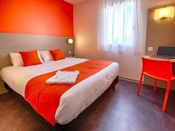 Hotel Hôtel Formules Club 2 Cenon