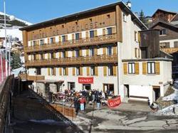 Hotel Eclose Alpe-d\'Huez