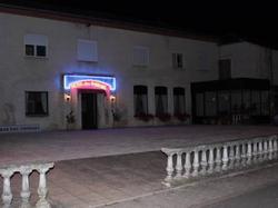 Hotel des Thermes Bourbonne-les-Bains