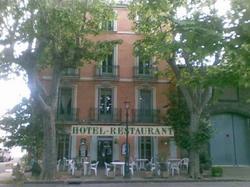 Hotel le Victor Hugo Cap d\'Agde