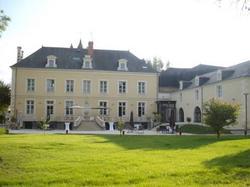 Hôtel Le Saint Martin Sablé-sur-Sarthe