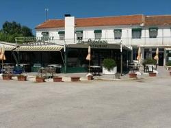 Hotel Restaurant La Ceinture Vauvert