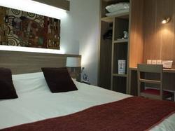 Kyriad Hotel - Restaurant Carentan Carentan