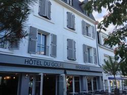 Hotel Hotel du Golfe Sarzeau