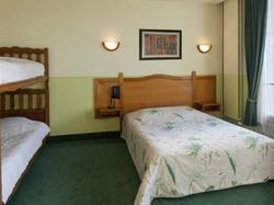 Hotel Logis Le Normandie Caudebec-en-Caux