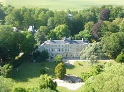 Chateau de Grand Tonne Sainte-Croix-Grand-Tonne