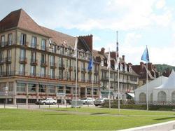 Hotel Normotel - Restaurant La Marine Caudebec-en-Caux