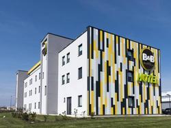 B&B Hotel Niort Marais Poitevin Niort