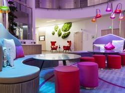 Quality Hotel Toulouse Sud Toulouse