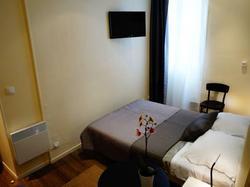 Hotel Zora Paris