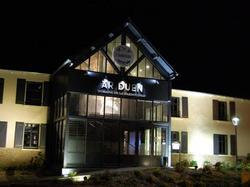 Hotel Auberge De La Hardouinais Saint-Launeuc