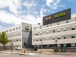 B&B Hotel Montpellier Millenaire Castelnau-le-Lez