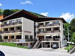 Hotel Le Provencal Les-Deux-Alpes