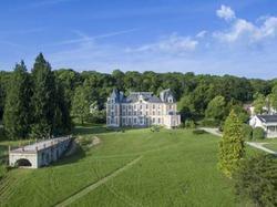 Château De La Bûcherie Vienne-en-Arthies