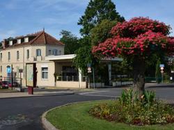 Le Parc Issoire