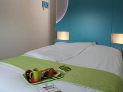 First Inn Hotel Blois Blois