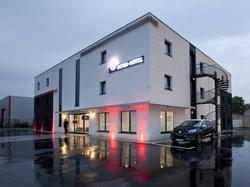 Inter-Hotel Meaux Villenoy Meaux