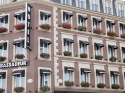 Ambassadeur Hotel Cherbourg