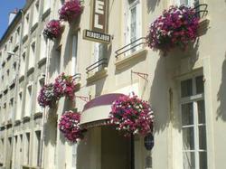 Citotel Hôtel Beauséjour Cherbourg