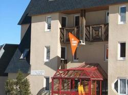 Hotel Vacancéole - Les Gourgs Blancs Génos