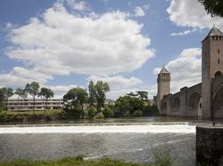 Best Western Hotel Divona Cahors Cahors