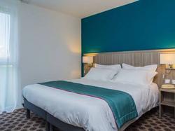 Hotel hotel de la seine La Frénaye