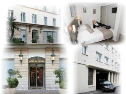 HOTEL DU LOUVRE Cherbourg