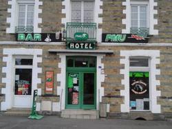 Hotel Au Préambule La Guerche-de-Bretagne