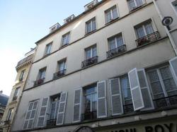 Hôtel Stella Paris