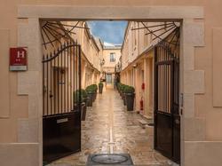 Hotel De LHorloge Paris
