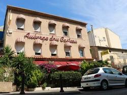 Hotel Auberge Dou Casteou Saint-Laurent-du-Var