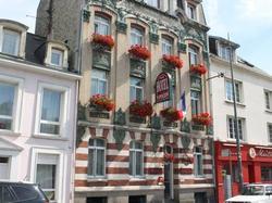 HOTEL NAPOLEON Cherbourg
