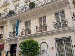 Hôtel Adèle & Jules Paris