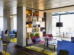 Okko Hotels Paris Rueil Malmaison Rueil-Malmaison
